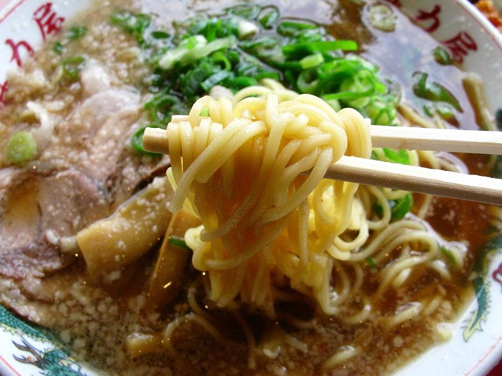 2015_09_27モゾ Wonder City:京都北白川 ラーメン魅力屋- (28)