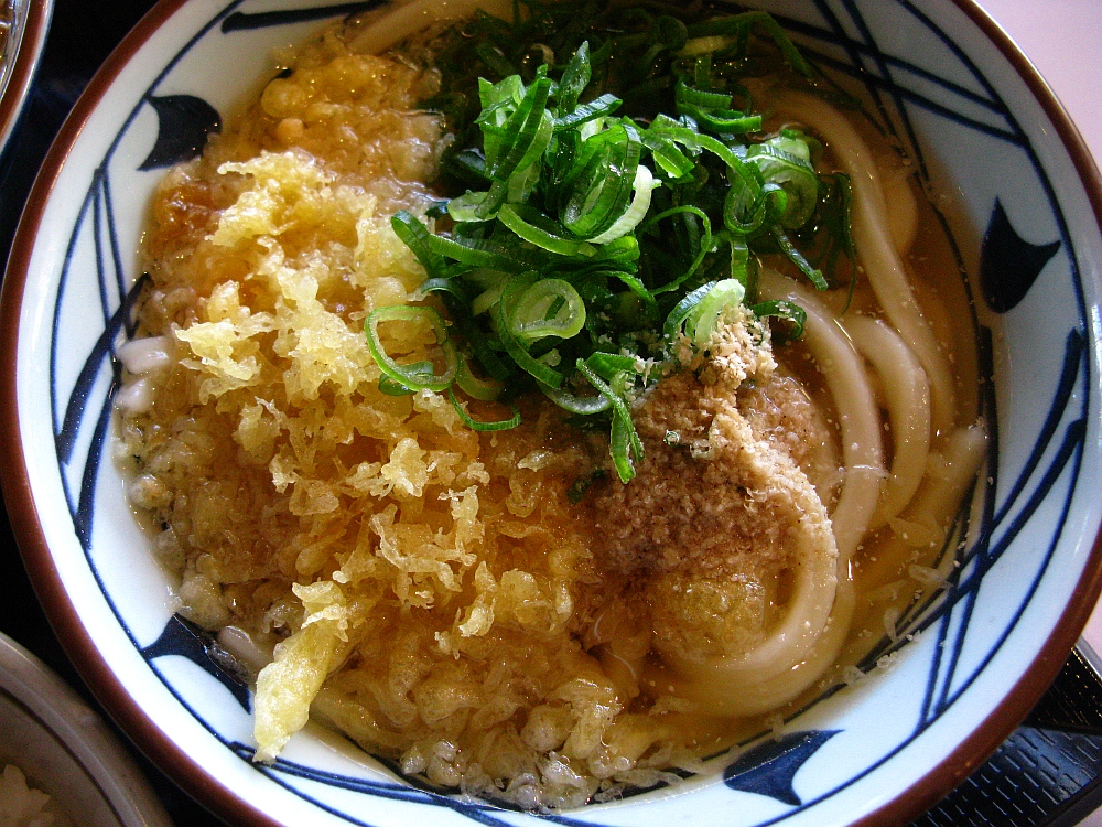 2015_12_29モゾワンダーシティ:丸亀製麺- (27)