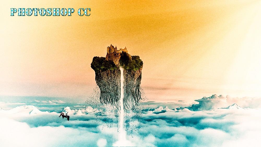 天空の城03