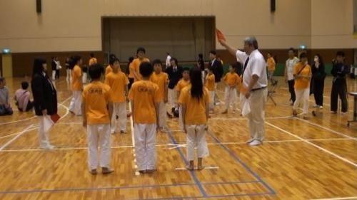 09小学団体決勝