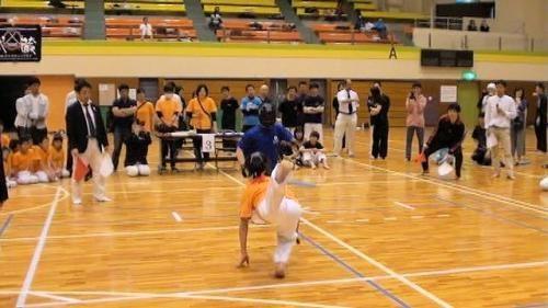 12グラチャン雅VS藤岡 決勝