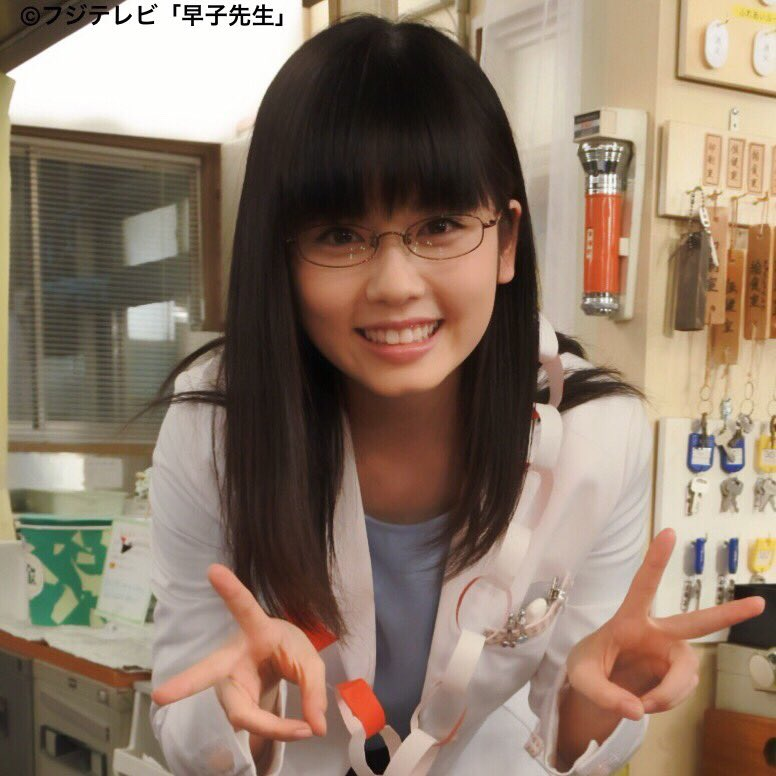 小芝風花 (5)