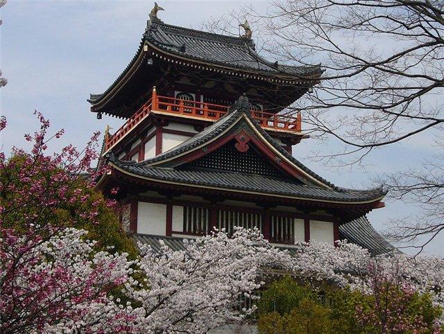 伏見城 (3)