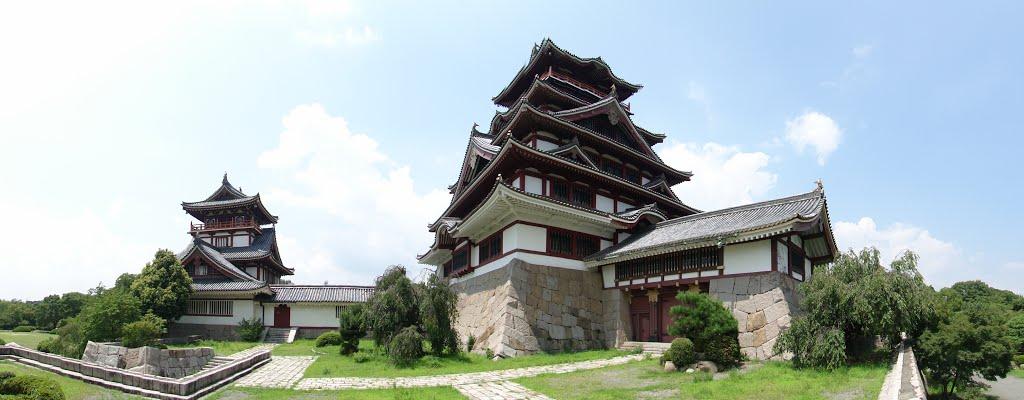 伏見城 (4)