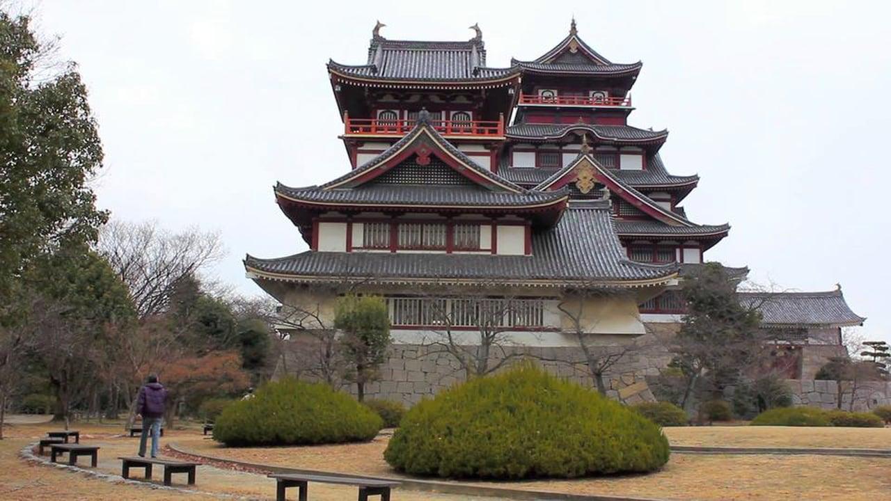 伏見城 (5)