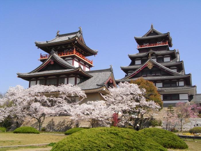 伏見城 (9)