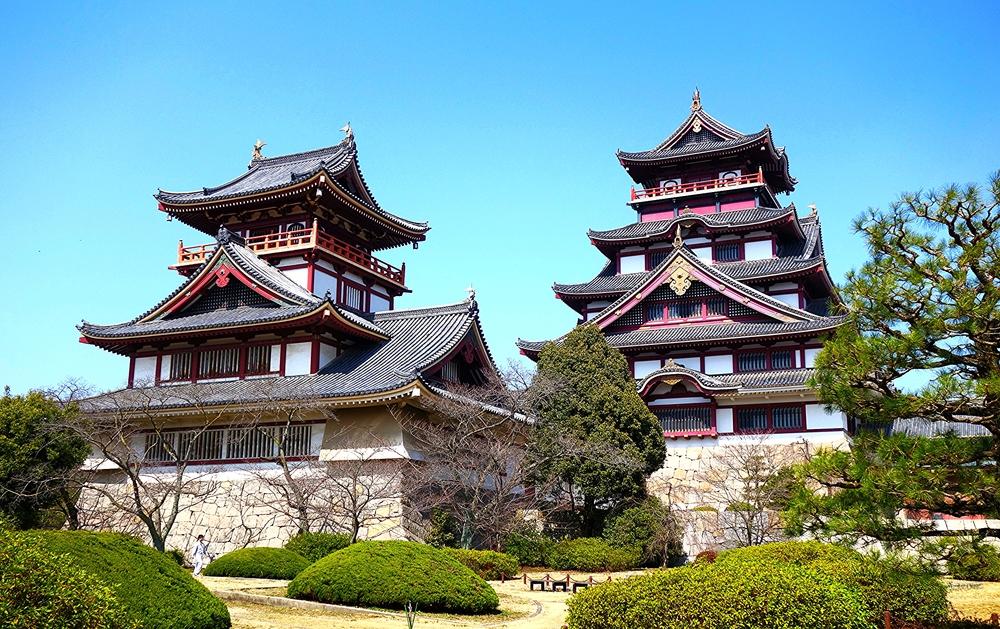 伏見城 (8)