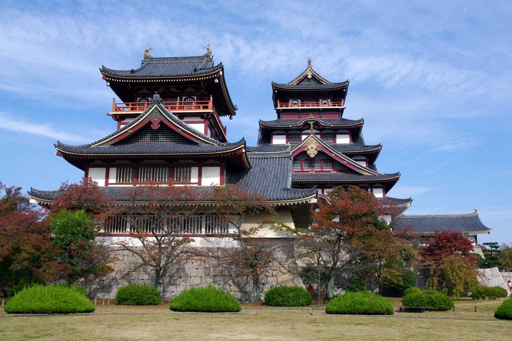 伏見城 (11)