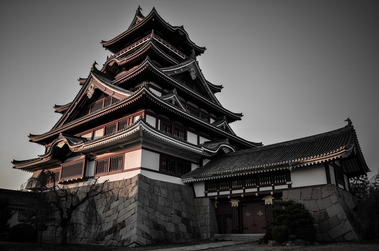 伏見城 (12)
