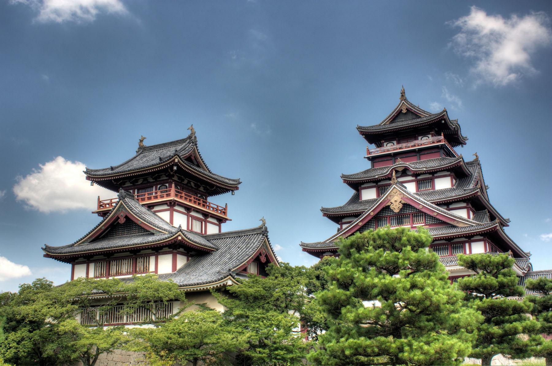 伏見城 (16)