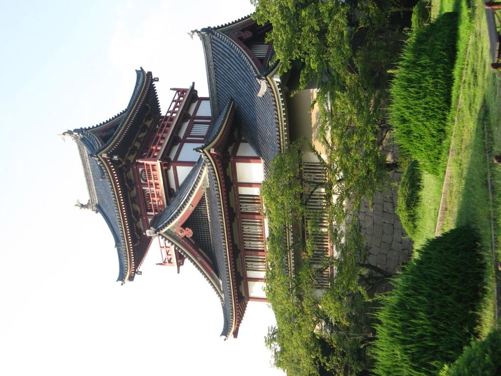 伏見城 (17)