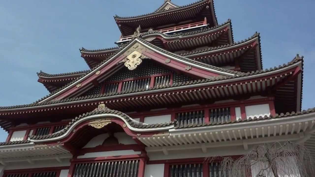 伏見城 (22)