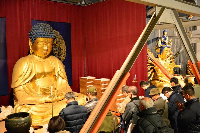 三仏堂 (2)