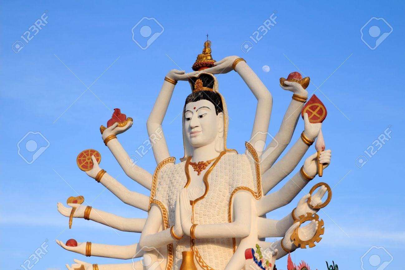 Guan yin Koh Samui (1)