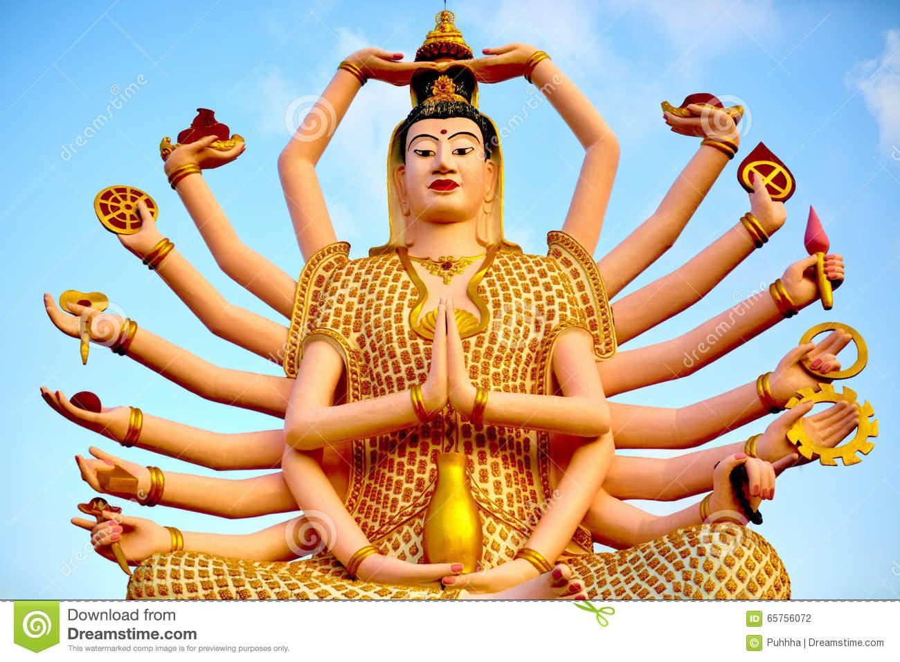 Guan yin Koh Samui (2)