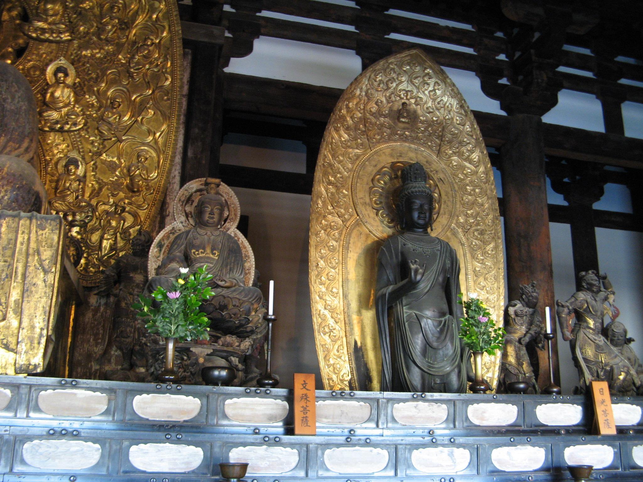 興福寺 (2)
