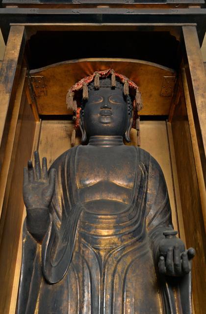 因幡堂 (1)
