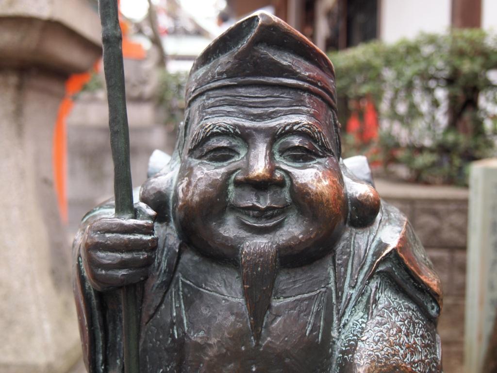 八坂神社 蛭子船巡行 (8)