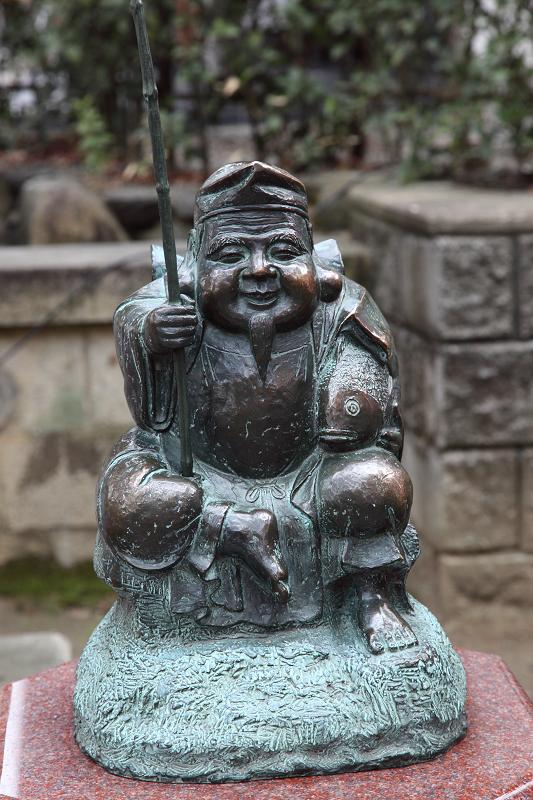 八坂神社 蛭子船巡行 (28)