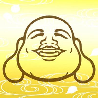 Laughing Buddha (1)