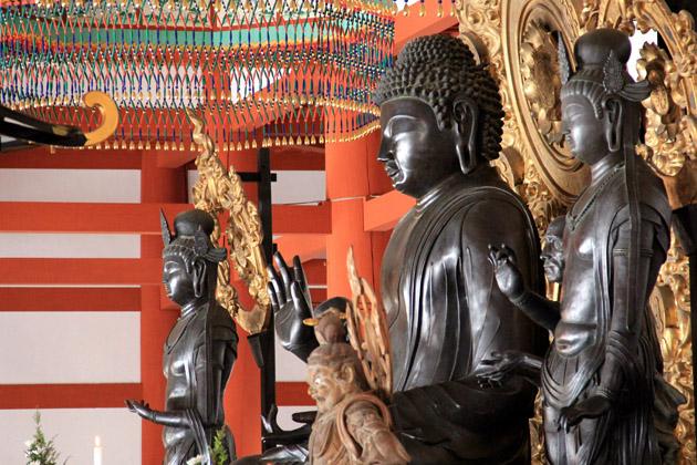 薬師寺 (2)