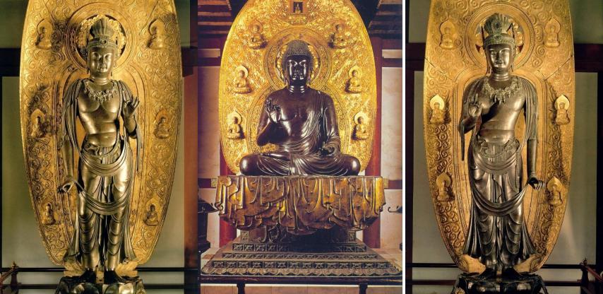 薬師寺 (1)