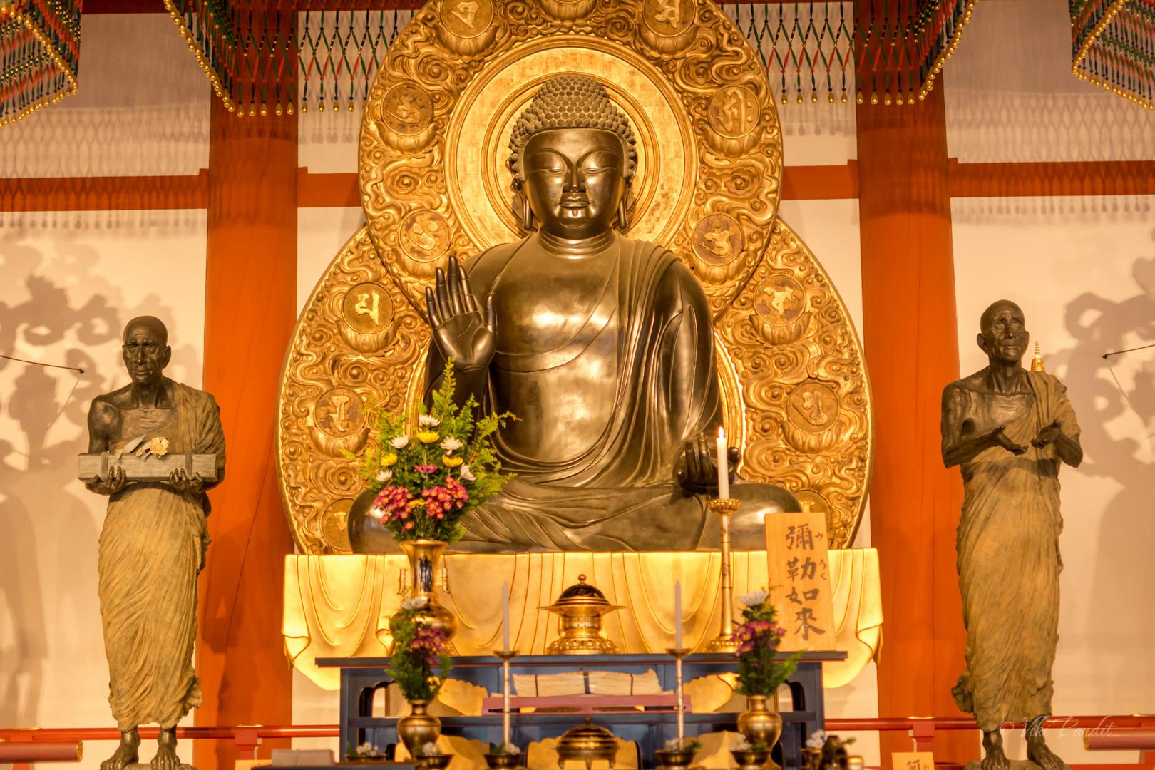 薬師寺 (5)