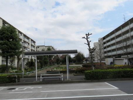 見沼代親水公園駅周辺06