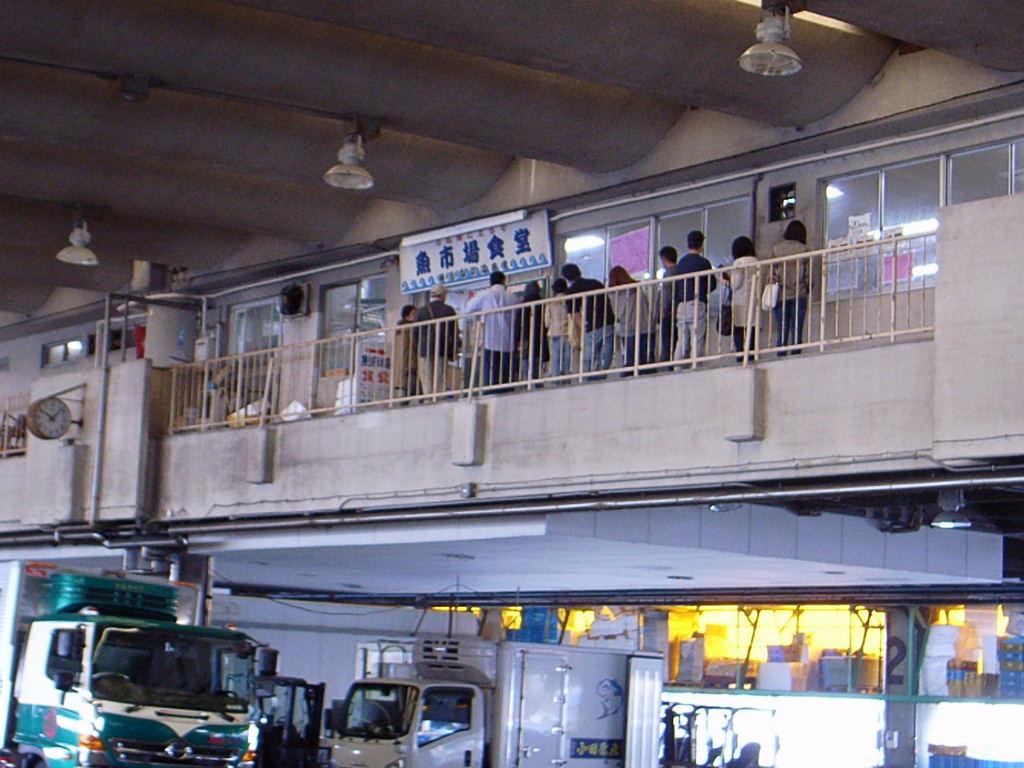 小田原魚市場 (3)