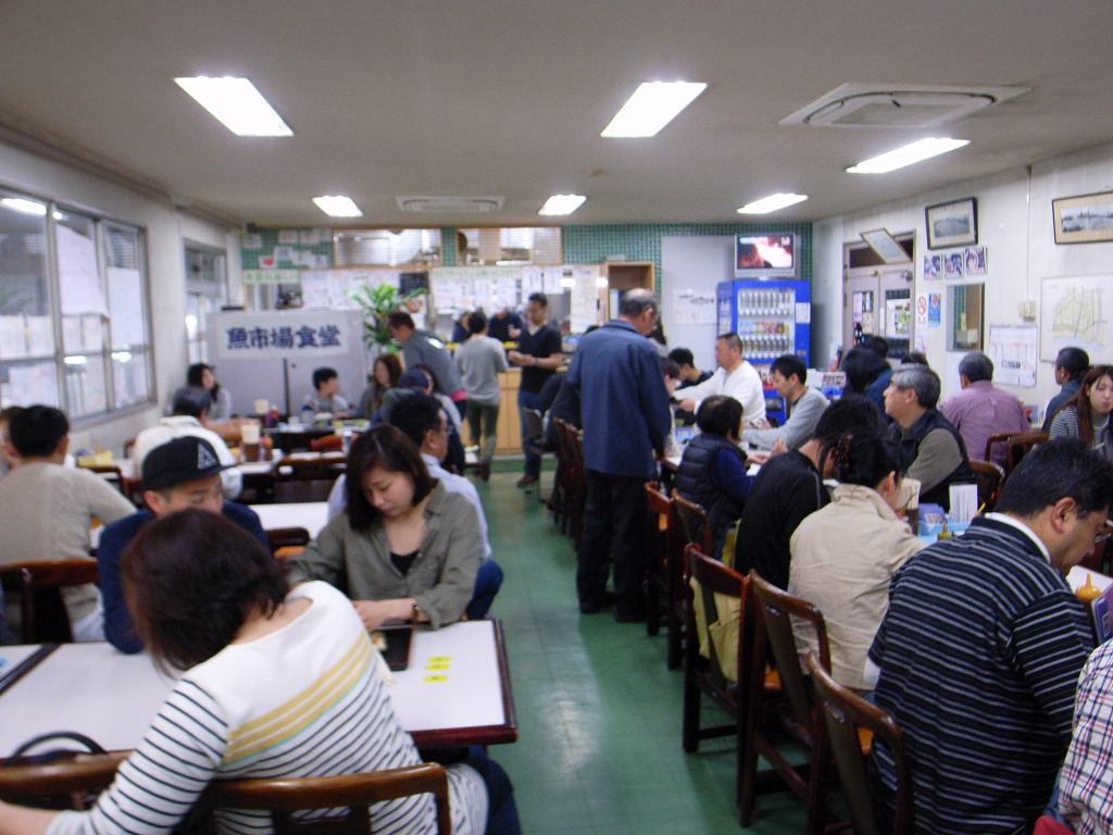 小田原魚市場 (4)