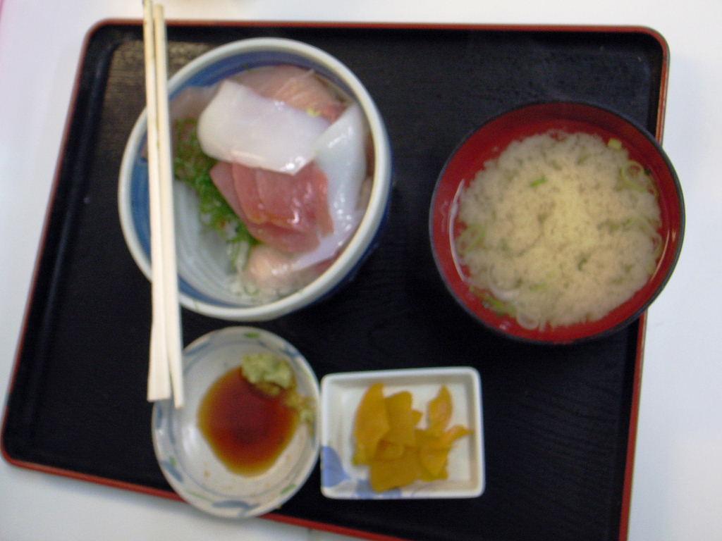 小田原魚市場 (6)