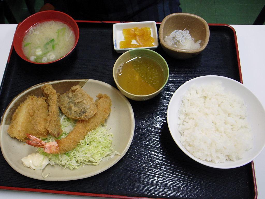 小田原魚市場 (9)