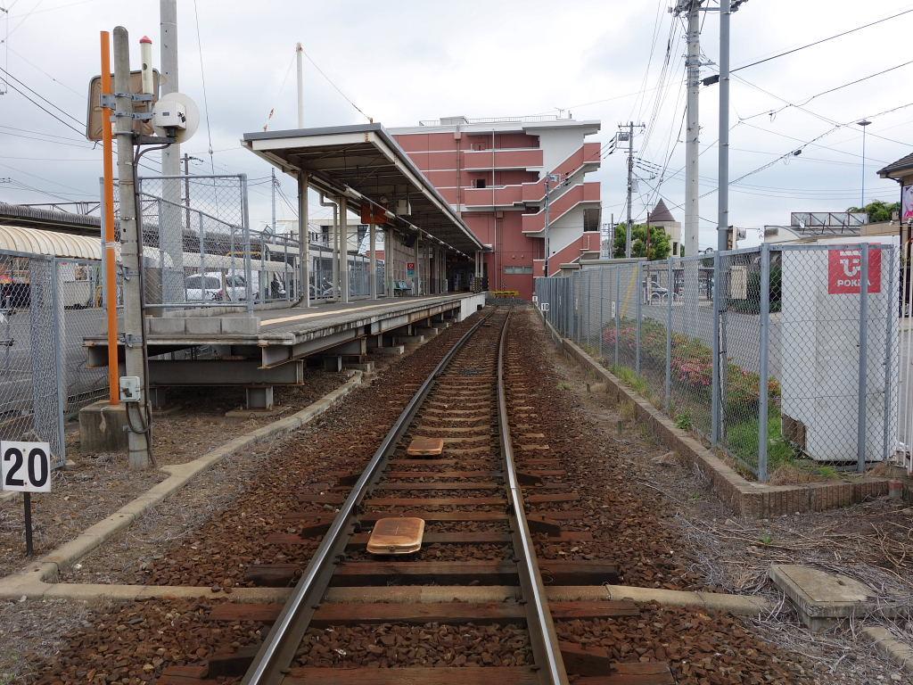 竜ケ崎鉄道 (8)