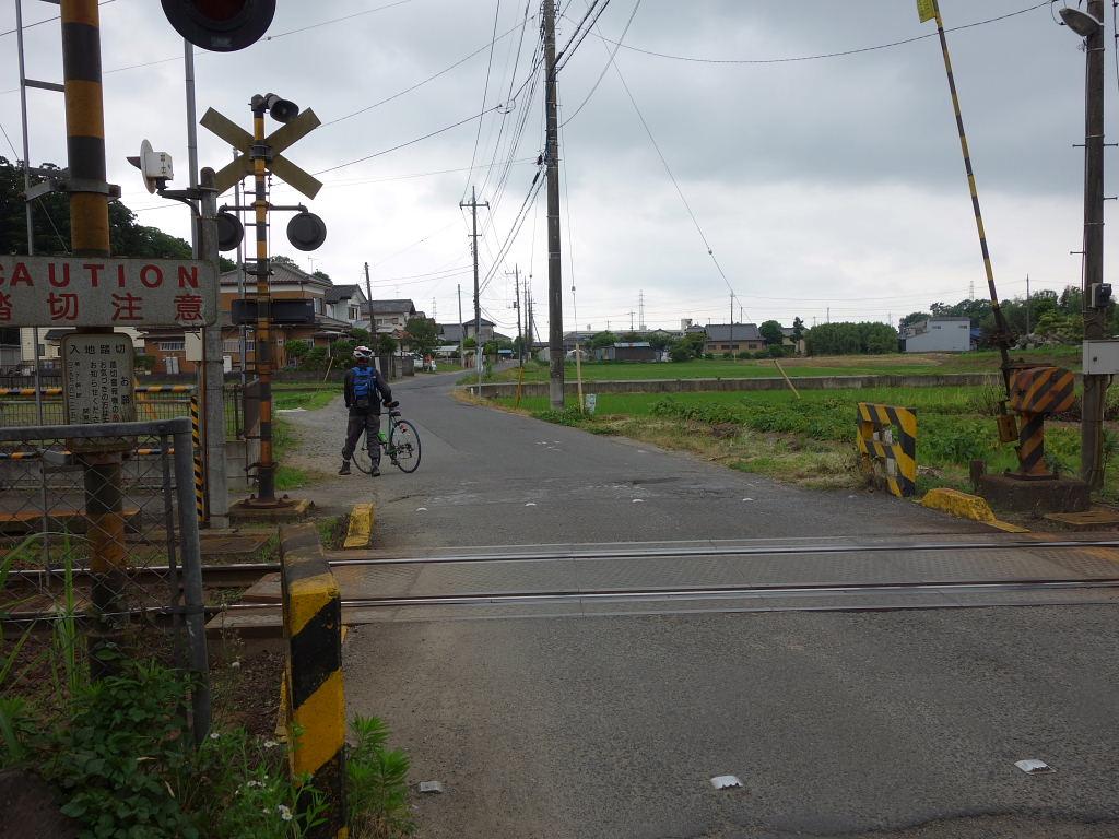 竜ケ崎鉄道 (10)