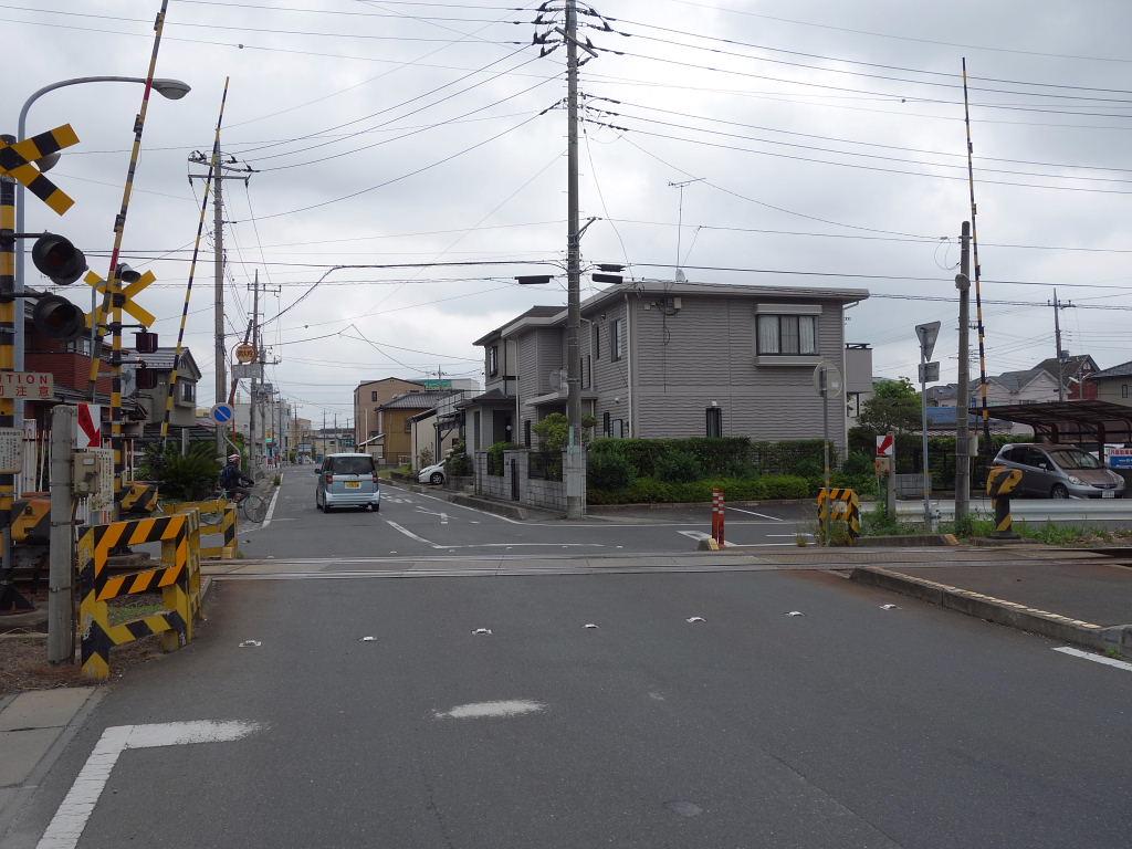 竜ケ崎鉄道 (9)