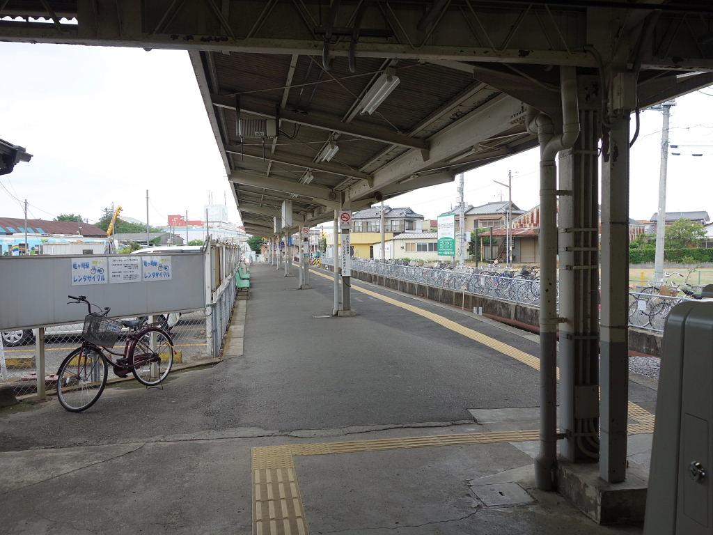竜ケ崎鉄道 (24)