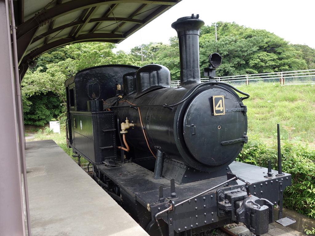 竜ケ崎鉄道 (32)