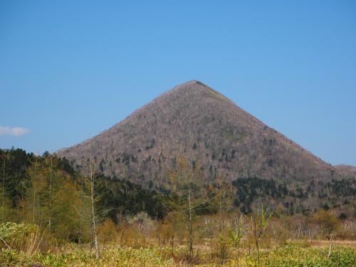 三角山(勝手によんでます)
