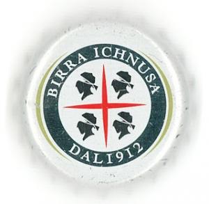ichnusa logo gran