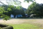 ユートピア宇和オートキャンプ場6
