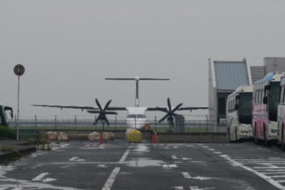 大分空港3