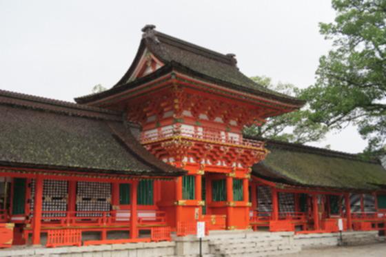 宇佐神宮7