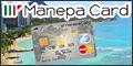 ハピタス マネパカードで2800円のお小遣いゲット!
