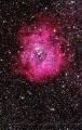 バラ星雲スマホ
