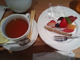 ツリーカフェ