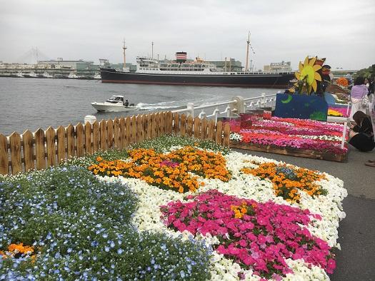 横浜へ91