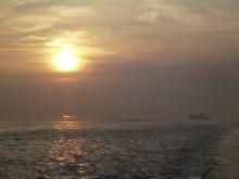 太陽と海2