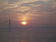 太陽と海3