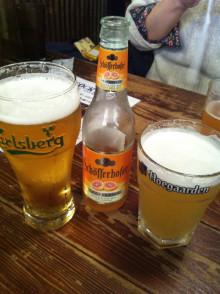 ヴィレバンのビール