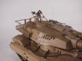 61式戦車砲塔